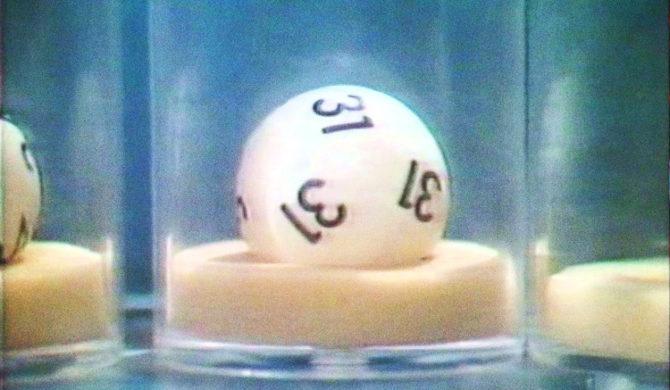De Lotto-trekking