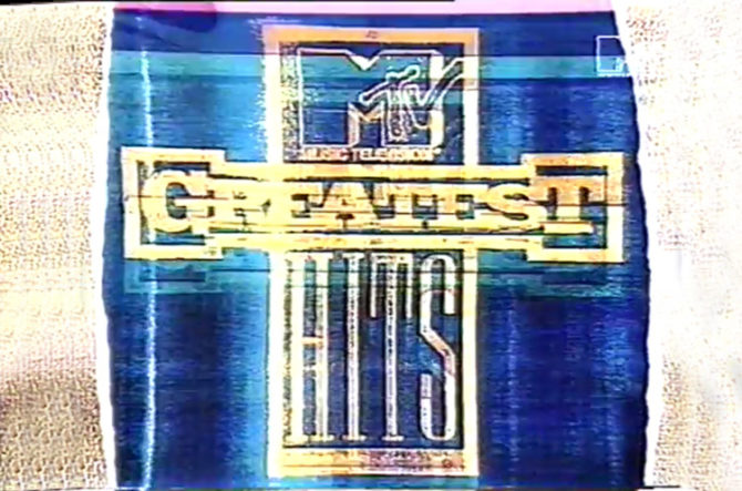 MTV Greatest Hits