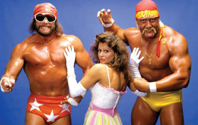 WWF Superstars of Wrestling