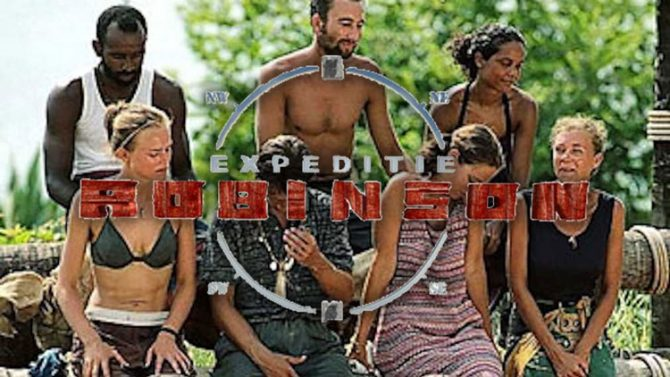 Expeditie Robinson