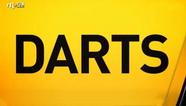 RTL7 Darts